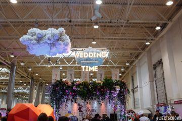 Скоро: выставка «Ваша Свадьба–2018»