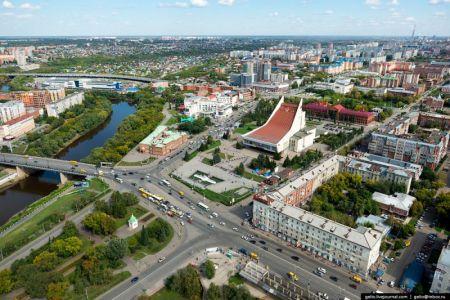 Количество заболевших коронавирусом в Омске продолжает снижаться