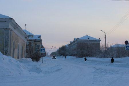 Эксперт назвал города России, которым угрожает глобальное потепление