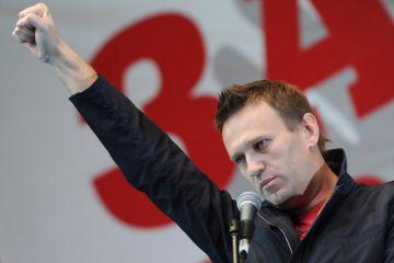 Навальный – не наш герой