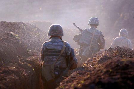 Армения и Азербайджан, конфликт продолжается