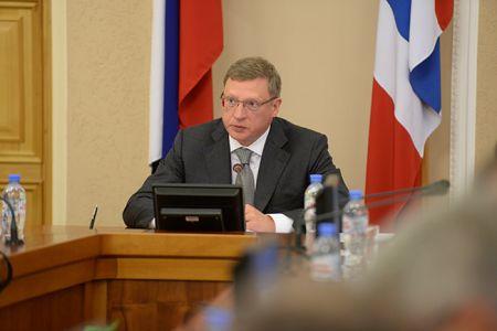 В Омске увеличат штат сотрудников, следящих за атмосферой