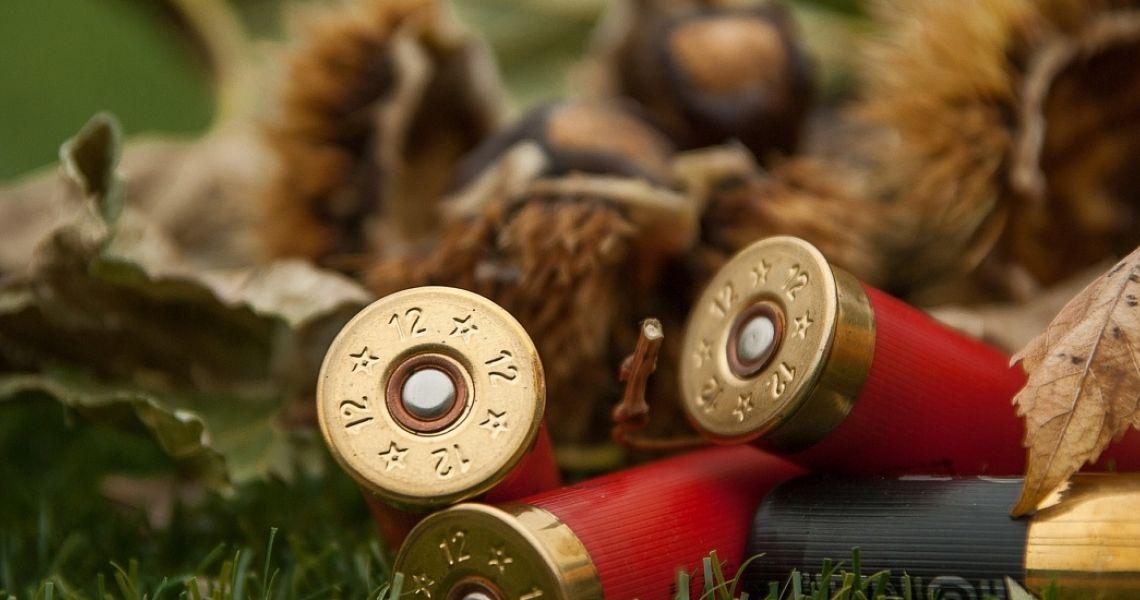 Стрелять так стрелять. Особенности омской охоты.