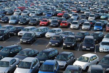 Обзор вторичного рынка машин