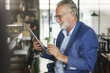 Толковый словарь будущего пенсионера