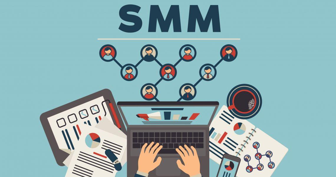С чего начать продвижение в соцсетях? Практическое руководство.