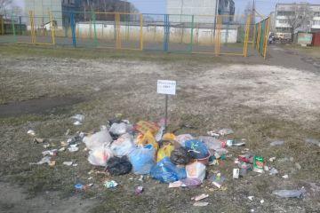 Омичи заплатят миллиарды за провалившуюся мусорную реформу