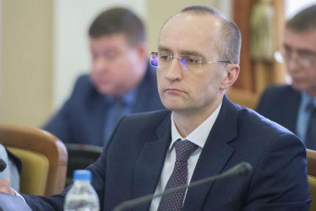 Министр здравоохранения Омской области ушел в отставку