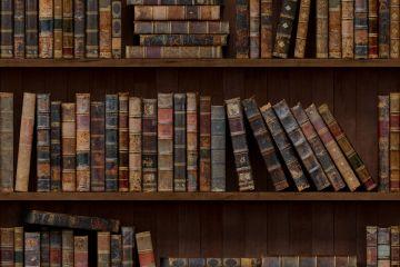 Мир и просвещение – в библиотеке