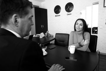Елена Деревянко: С партнерами работаем открыто