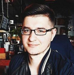 Иван Мазур
