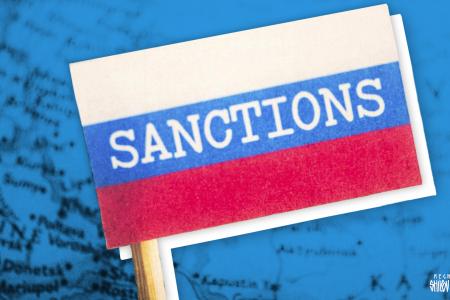 США расширили список санкций против России. Опять