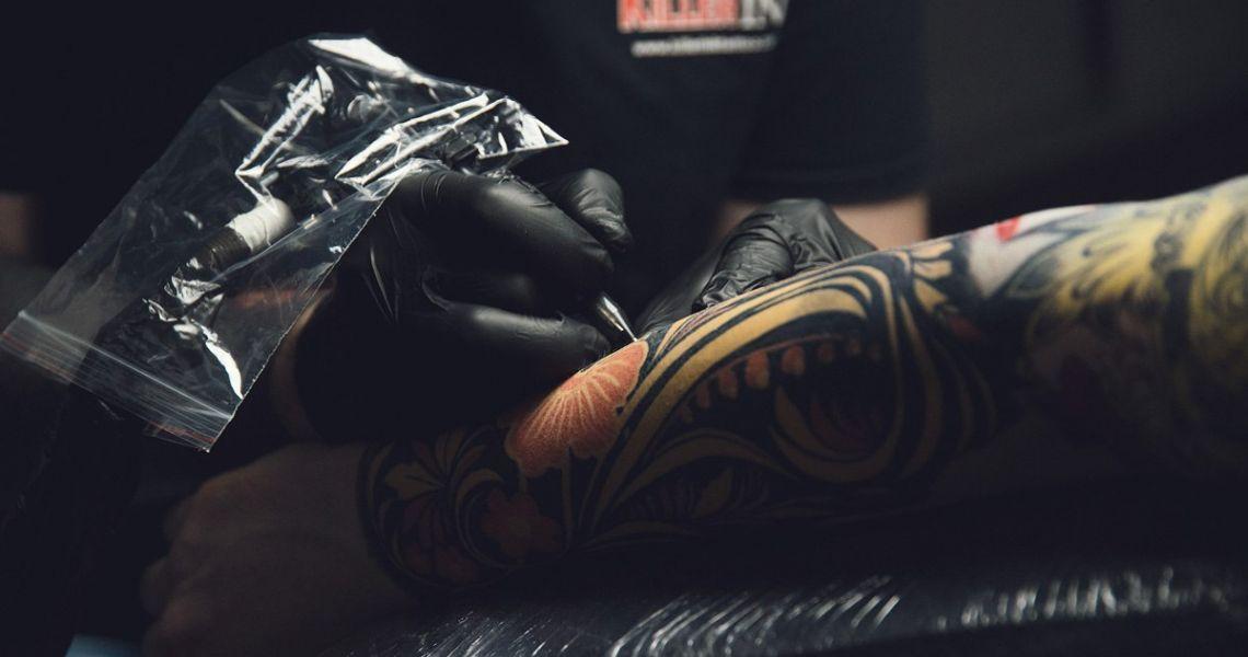 «Tattoo-Leader». Оправдываем свое название