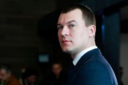 Дегтярев настаивает на открытом судебном процессе над Фургалом