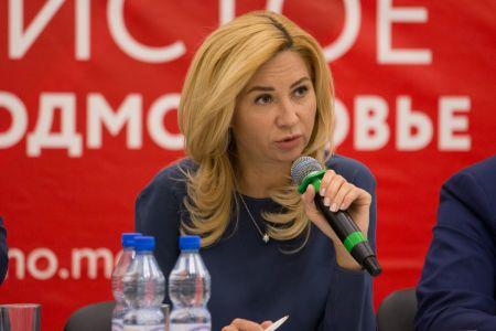 Солдатова считает дистанционку «не такой уж плохой формой обучения»