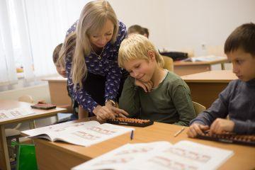 Любовь к детям – главный аргумент