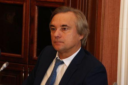 Сергей Калинин отпущен домой