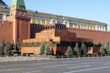 Голосование за поправки в Конституцию могут пройти в день рождения Ленина