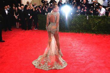 Модный «Оскар». Нью-Йоркский бал Met Gala
