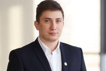 Кандидаты в мэры. Андрей Ерошевич.