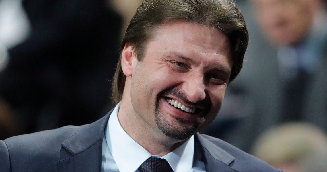 Запашный VS Гуцериев. Дрессировщик против олигарха.