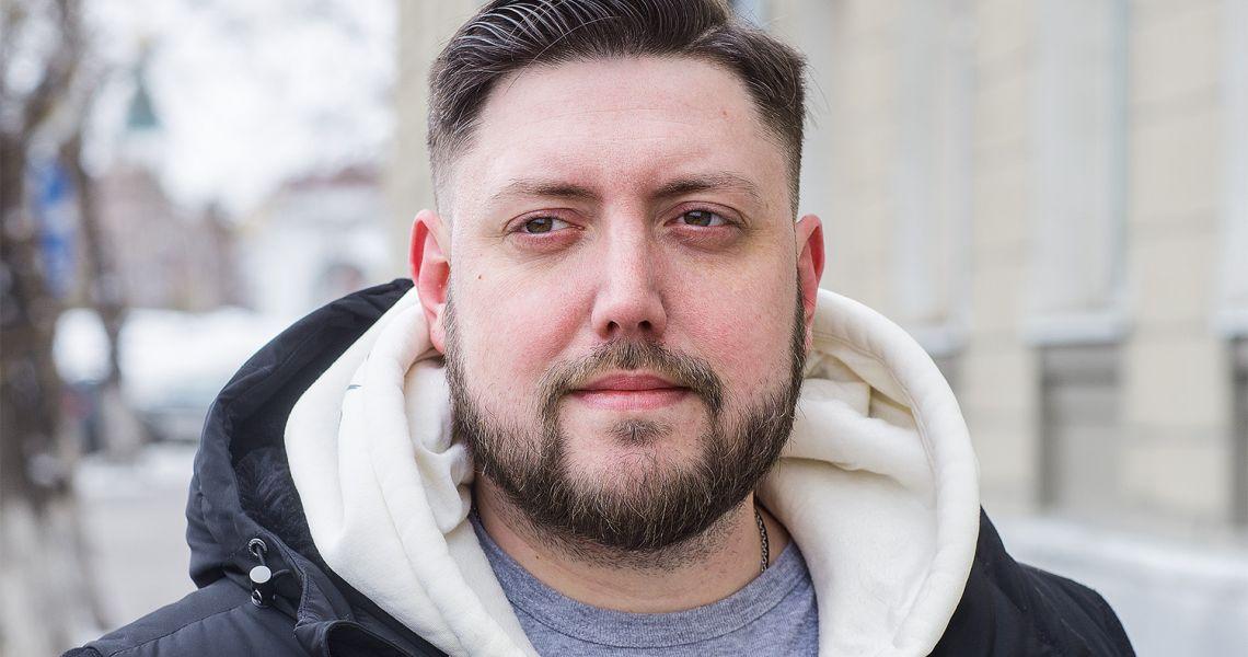 Сергей Савинов. Гордиться городом научат туристы