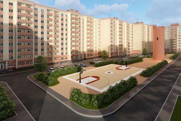 Стабильность – признак мастерства. «Родные Пенаты» - выгодная цена на квартиры.
