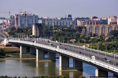 Актуальная информация по COVID-19 в Омске и России