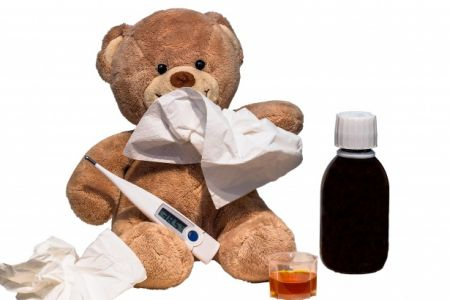 В Омске будет введен карантин по гриппу
