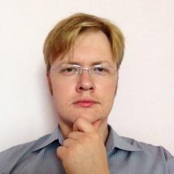 Алексей Глазачев