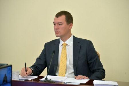 В Хабаровске создан народный совет, в него пригласили протестующих