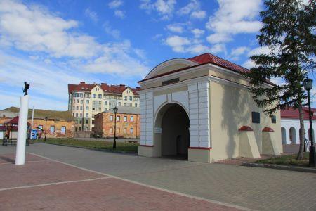 Омского бизнесмена будут судить за реконструкцию Омской крепости