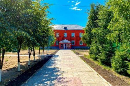 Омский детский садик оценили в более чем 56 миллионов рублей