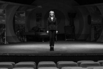 Наталья Великанова: «Круглосуточные люди – моя команда»