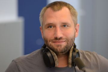 Фамилия без имени. Режиссер Быков уходит из профессии.