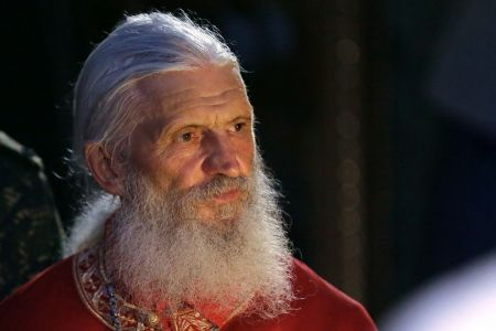Бывший схиигумен Сергий отлучен от церкви
