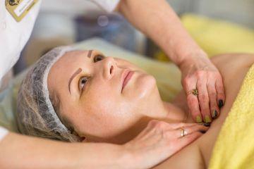 Центр косметологии и эстетики тела «Золотое Яблоко». Отзыв пациента