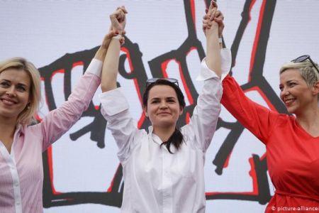 Белорусская оппозиция пытается связаться с высокопоставленными российскими чиновниками