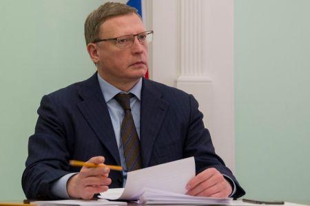 Бурков не вышел к протестующим семьям вахтовиков