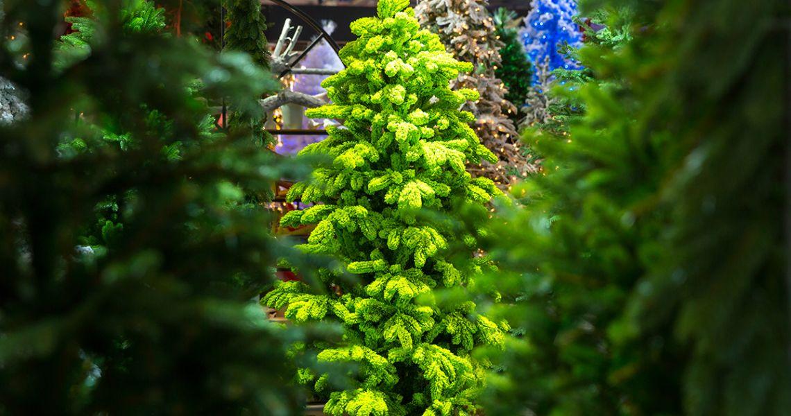 10 советов: как оригинально украсить елку