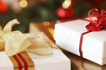 Универсальные бюджетные подарки на Новый год