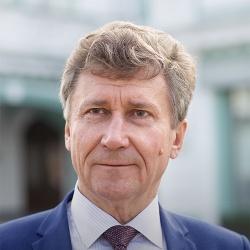 Сергей Оркиш