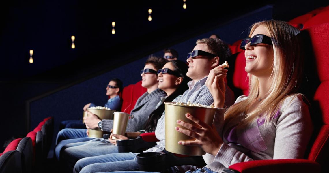 Что посмотреть в кино? Новинки кинопроката.