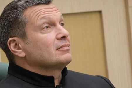Владимир Соловьев считает, что против него ведут войну «западники»