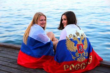 Безумству русских - пою я песню
