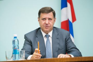 Андрей Голушко написал открытое письмо генпрокурору РФ
