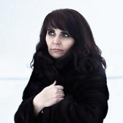Светлана Сурмилова
