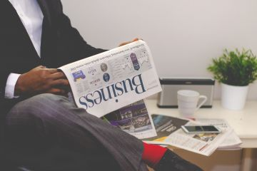 10 советов по стилю для делового мужчины