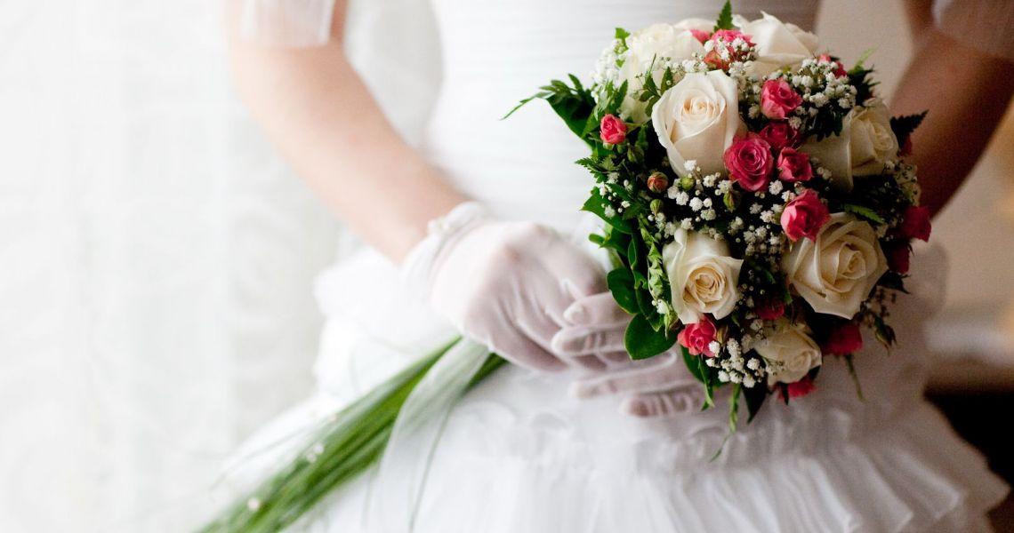 Свадебный Фестиваль – дарим вдохновение