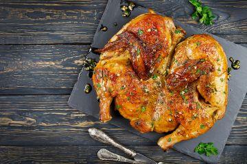 Как правильно приготовить цыпленка табака